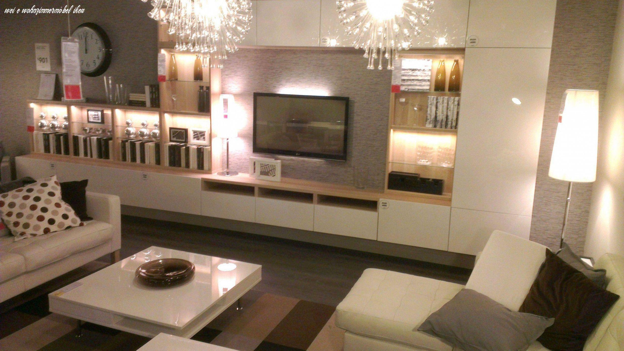 Die Geschichte Der Weißen Wohnzimmermöbel Ikea in 4  Ikea