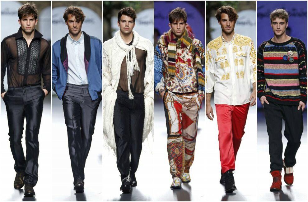 Más de 1000 ideas sobre Moda Masculina De Los Años 80 en Pinterest