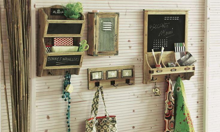 Lu0027Entrée Antica - Lu0027entrée - Idées déco maison Pinterest - Decoration Salle Salon Maison