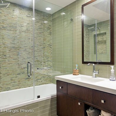 HOUSEworks Design/Build SF Bay Area 2nd Story Remodel   Modern   Bathroom    San