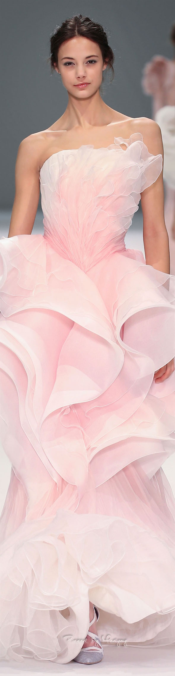 Ralph & Russo S/S 2015
