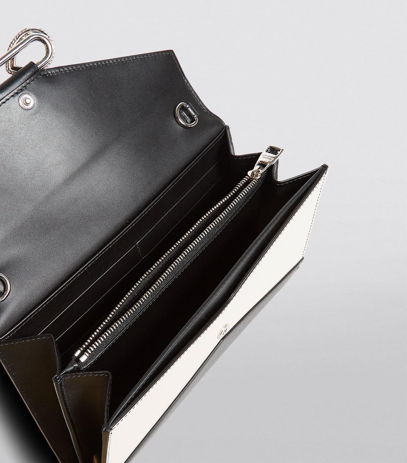 466a0efdb864 Leather Pin Wallet Bag in 2019 | Room | Wallet, Zip around wallet, Bags