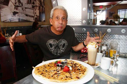 Hash House A Go Go San Diego Is An Award Winning Breakfast, Brunch, Lunch  And Dinner Restaurant.