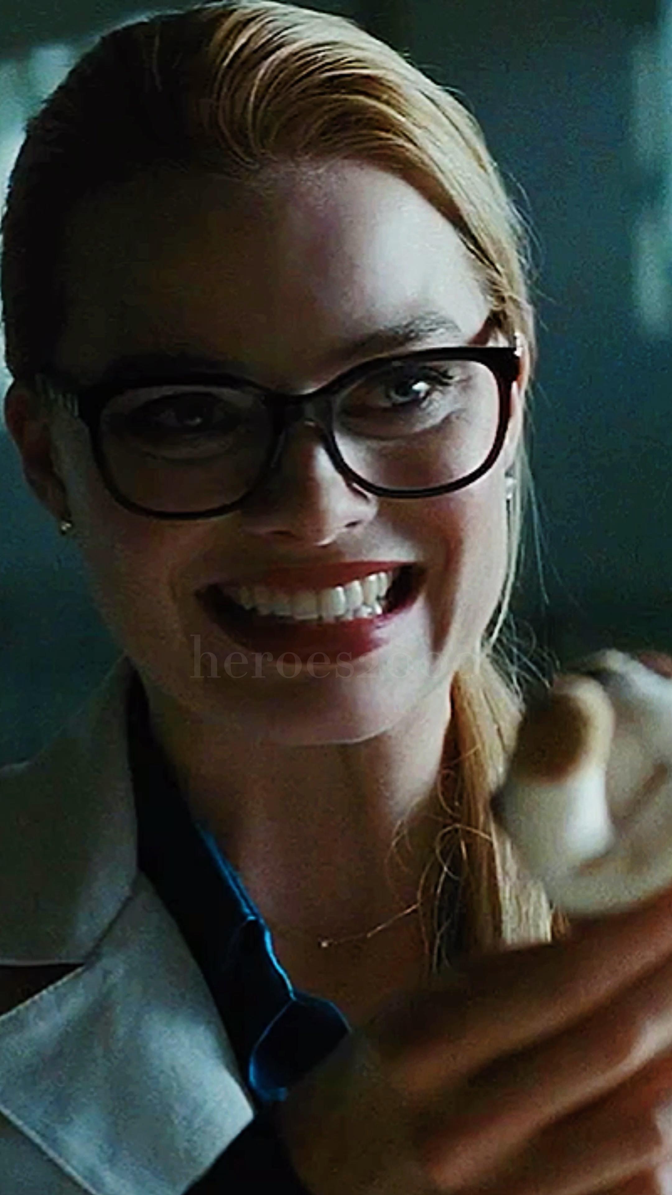 The Fabulous Harley Quinn