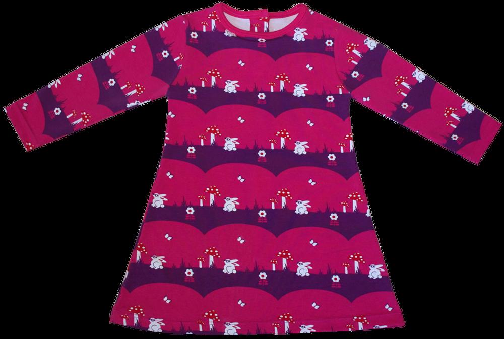 Schnittmuster kostenlos kleid baby