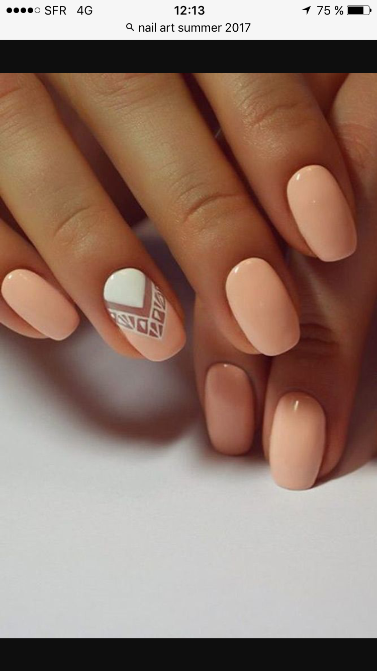 Summer fun design | Uñas | Pinterest | Manicure, Nail hacks and ...
