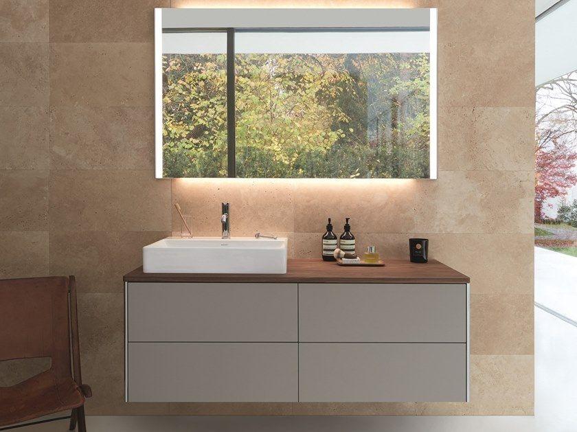 Bildergebnis für duravit l cube grau Badezimmer Pinterest - wasserfeste farbe badezimmer