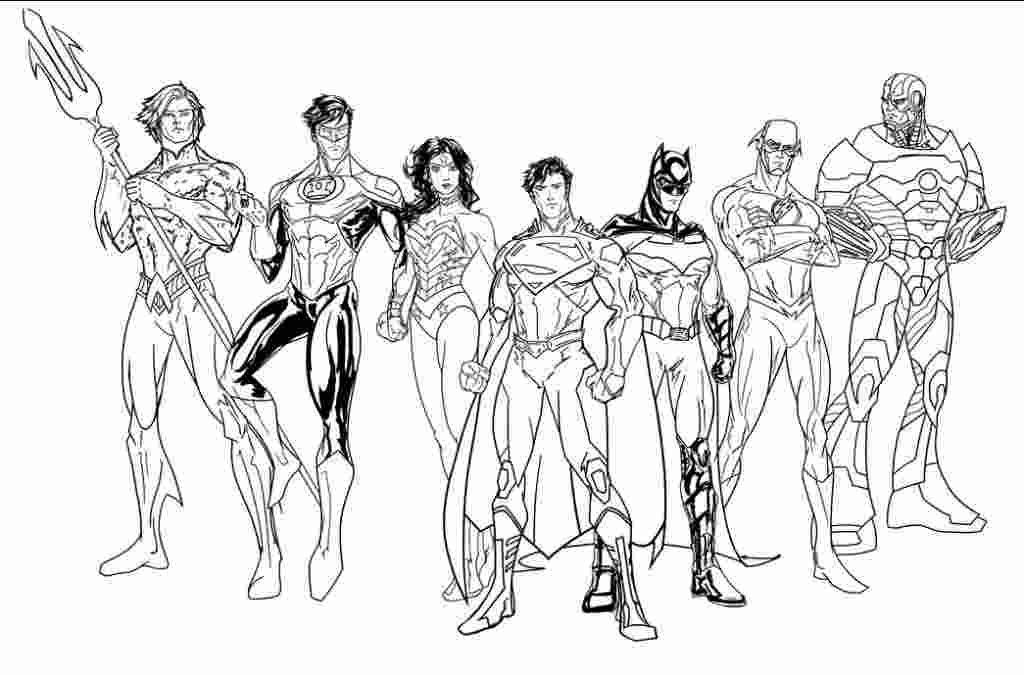 Jla Coloring Pages Batman Coloring Pages Coloring Pages Superhero Coloring Pages