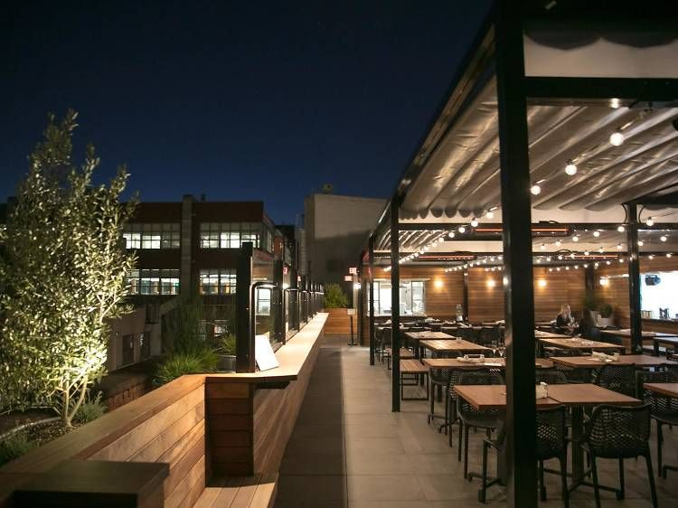 The 10 best rooftop bars in San Francisco | Best rooftop ...