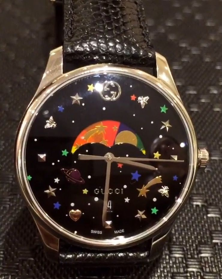 3d335173e99 Pin de Vanessa Diniz em Watches