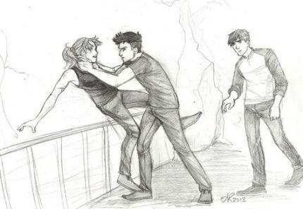 Divergent fan art #divergent & abweichende fankunst & art