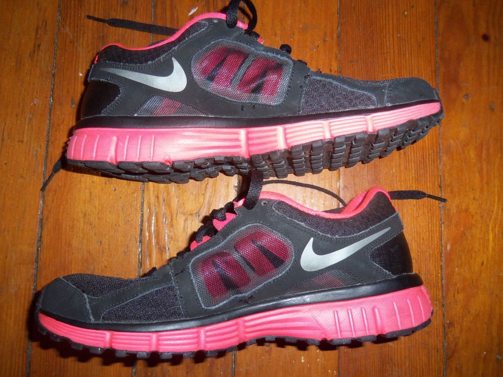nike black and pink size 9 womens  fashion  clothing  shoes  accessories   womensshoes  athleticshoes  ad (ebay link) cbf063ea0