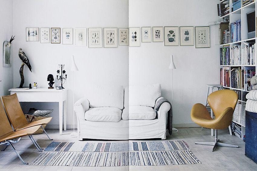 Scandinavian simplicity Photo by Birgitta Wolfgang Drejer
