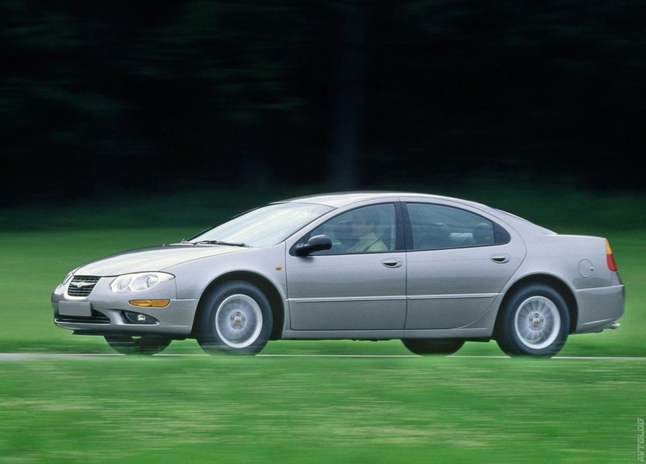 Foto 2003 Chrysler 300m Chrysler 300m Chrysler Chrysler 300