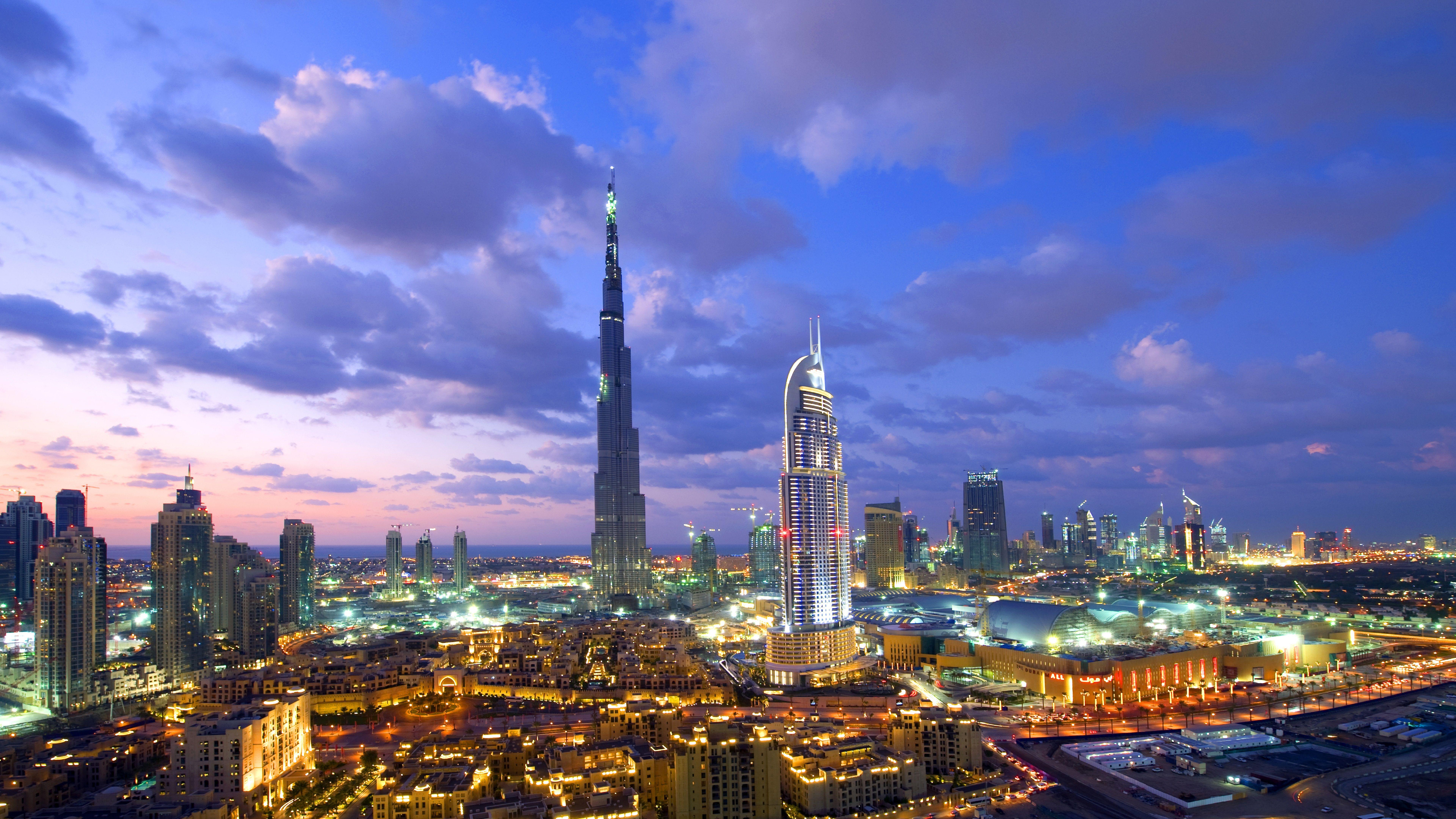 Hd Wallpapers For Pc Burj Khalifa