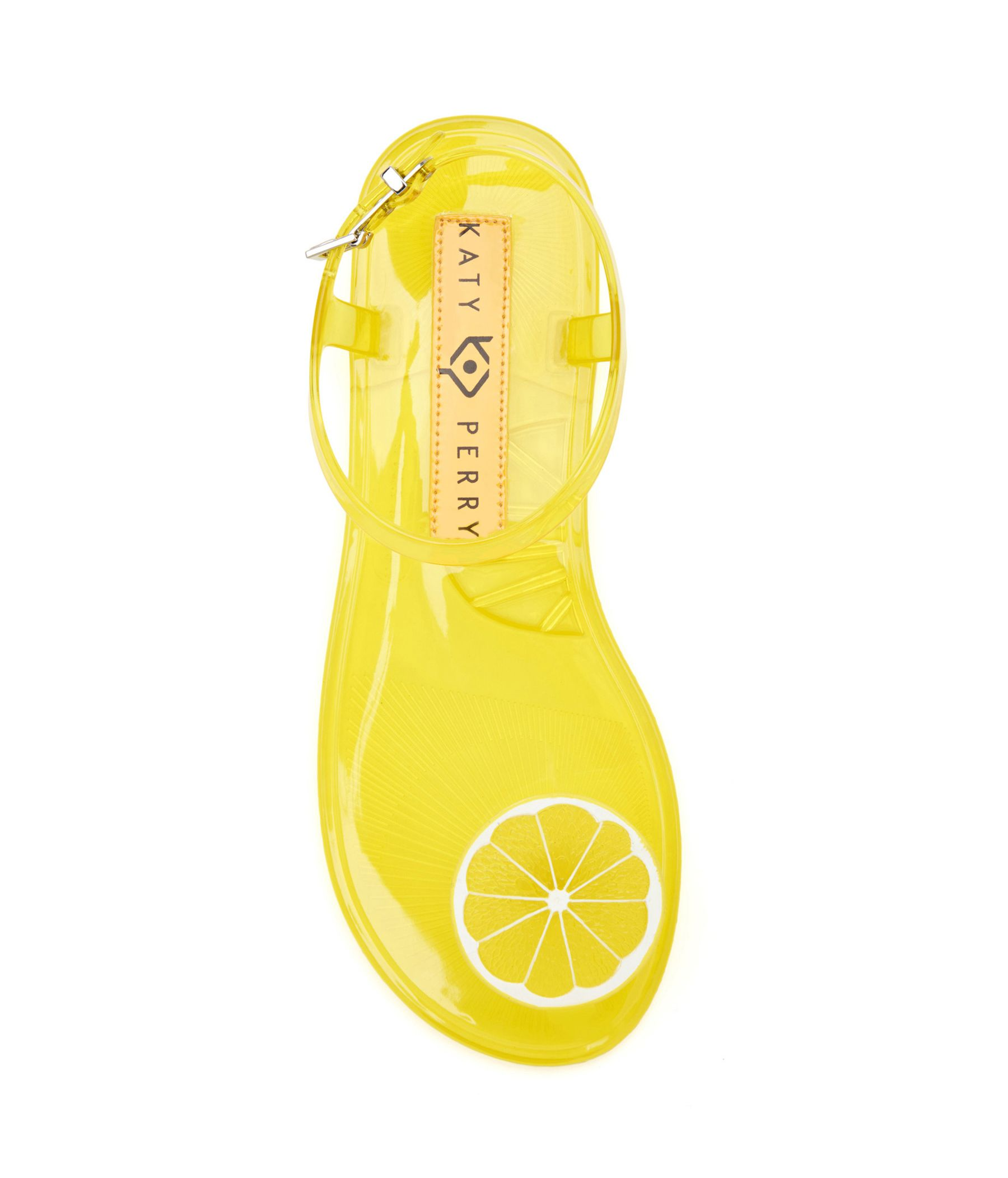 9d6daf13fd8e Katy Perry Collections The Geli Lemon Sandal - OMG