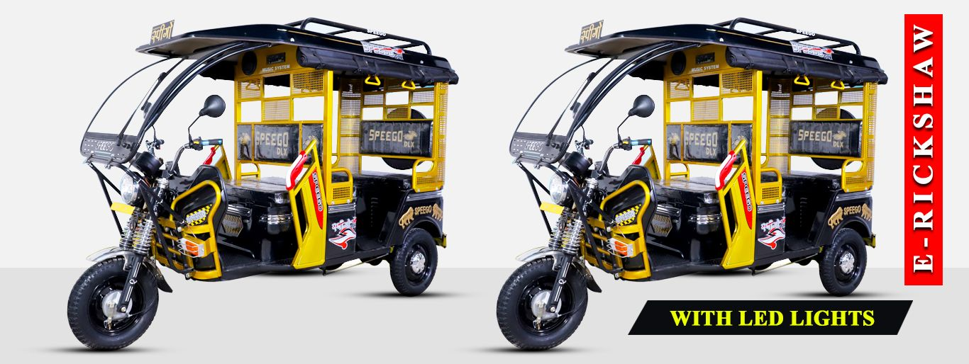 E Rickshaw suppliers India (With images) Electric car