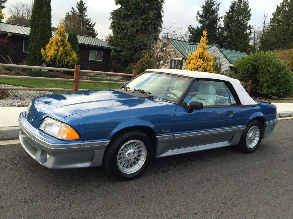 Awesome Great  Ford Mustang Gt  Ford Mustang Gt  Speed Rust Free