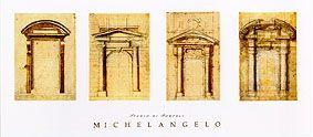michelangelo architecture - Google Search