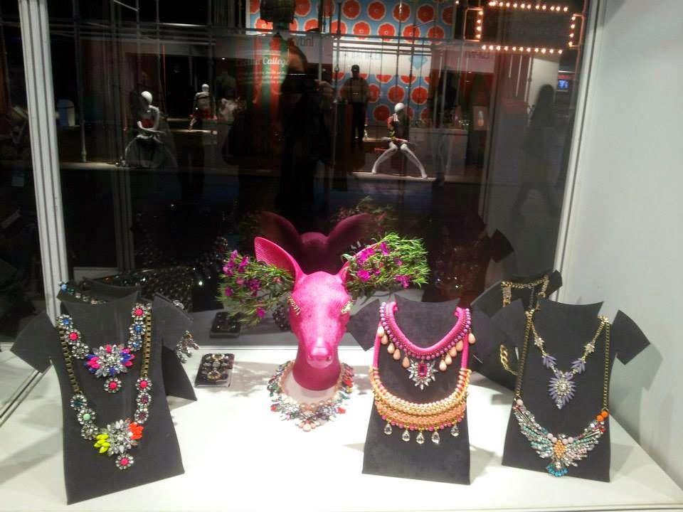 Asesora de Imagen & Personal Shopper- Be your Best: BAFWEEK Primavera -Verano 2015 Desfiles y Showroom