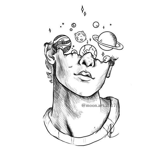 Paradox - #Paradox   - Zeichnungen - #Paradox #Zeichnungen #skizzenbuchkunst
