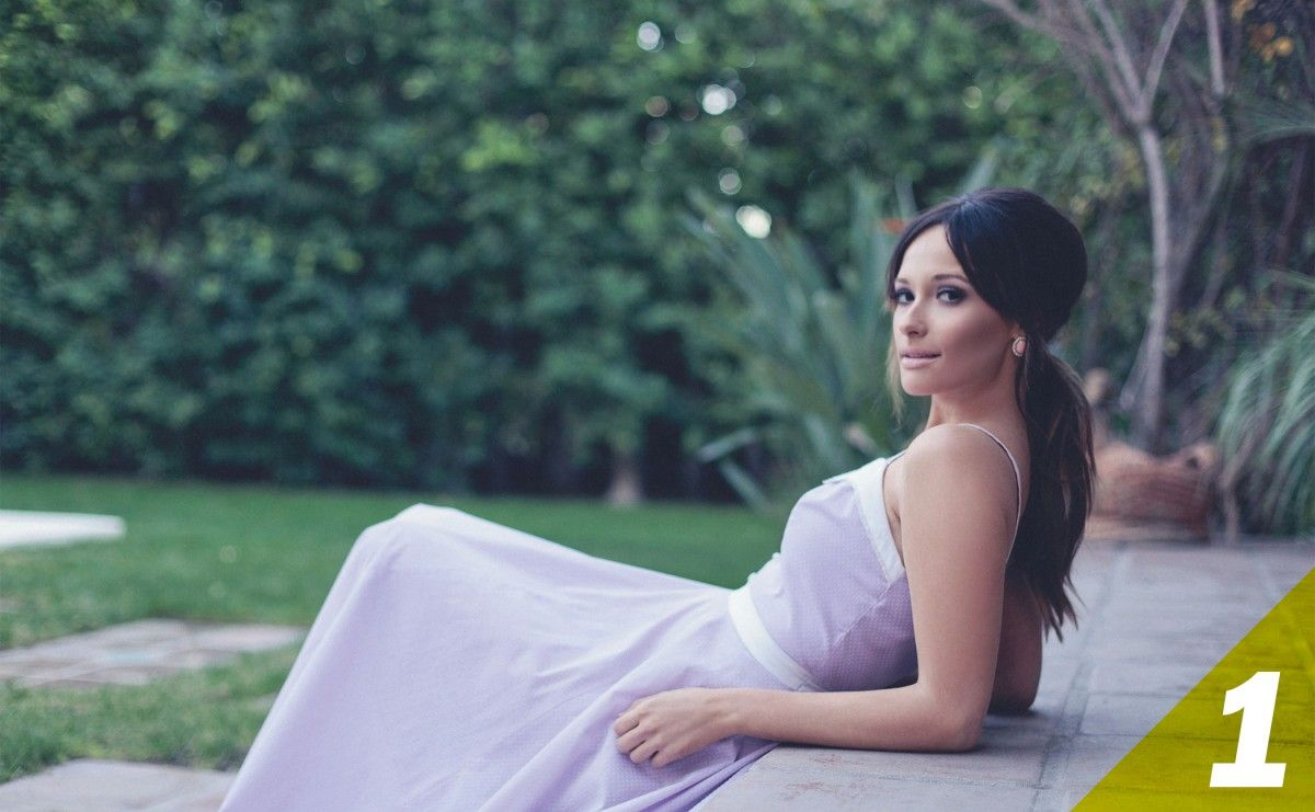 Best albums of 2013, featuring Kacey Musgraves and Kanye West   The Washington Post