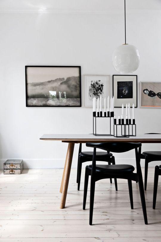 MEJUKI | Inspiring Spaces | Pinterest | Esszimmer und Küche
