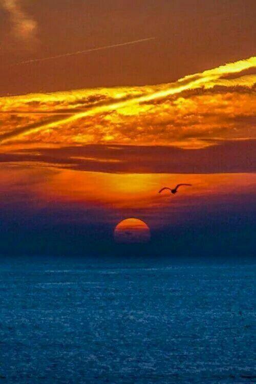 So Pretty Beautiful Sunrise Beautiful Sunset Sunrise