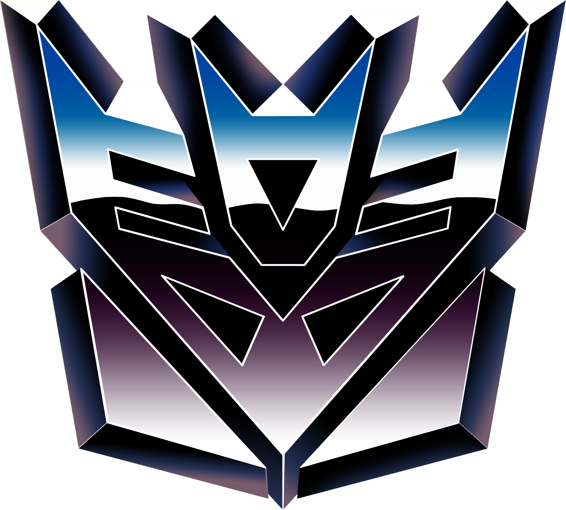 Transformers Logos Transformer Logo Decepticon Logo Decepticons