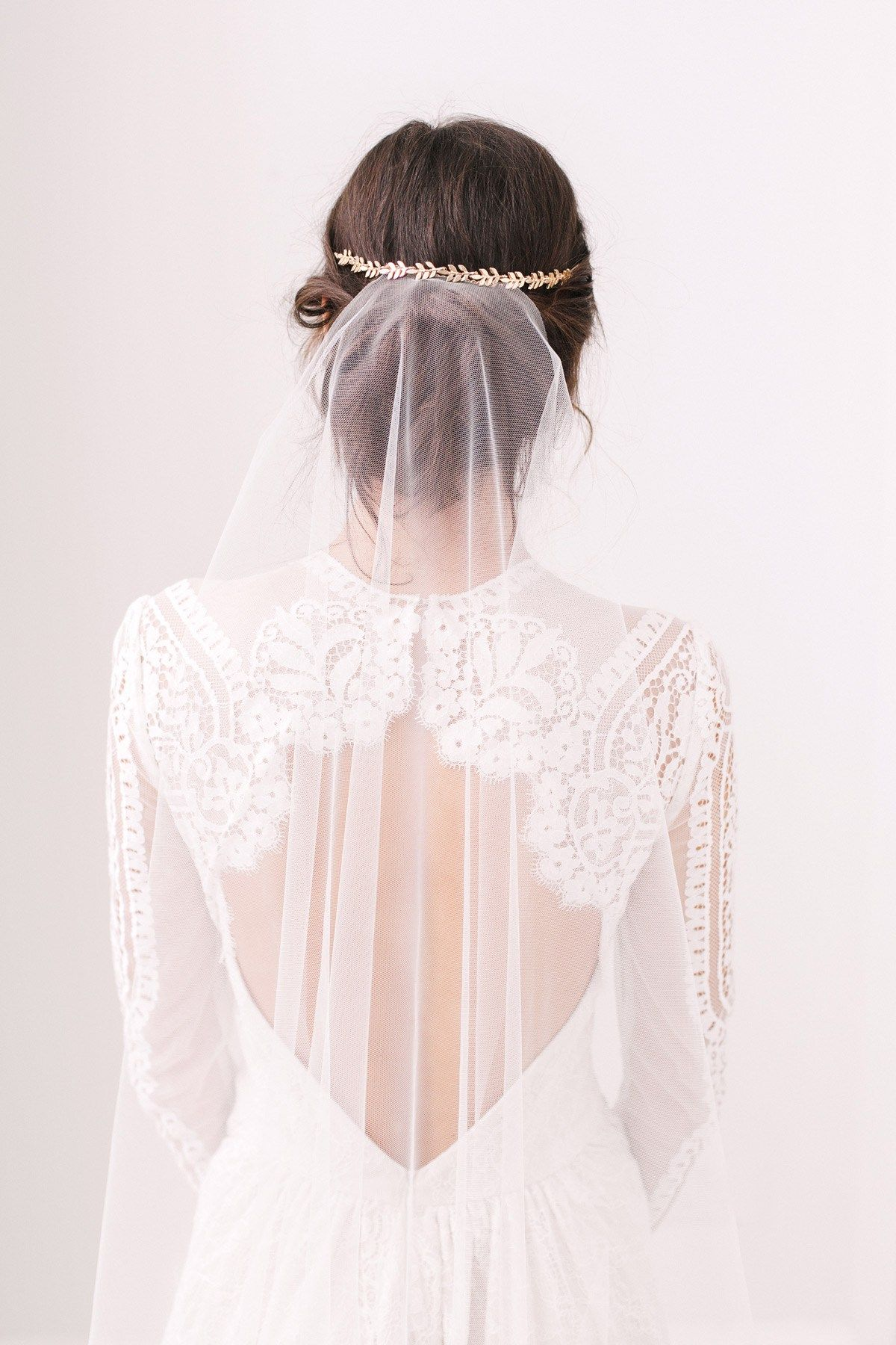 Beautiful 58 Wedding Veils You Will Fall In Love With | Wedding ...