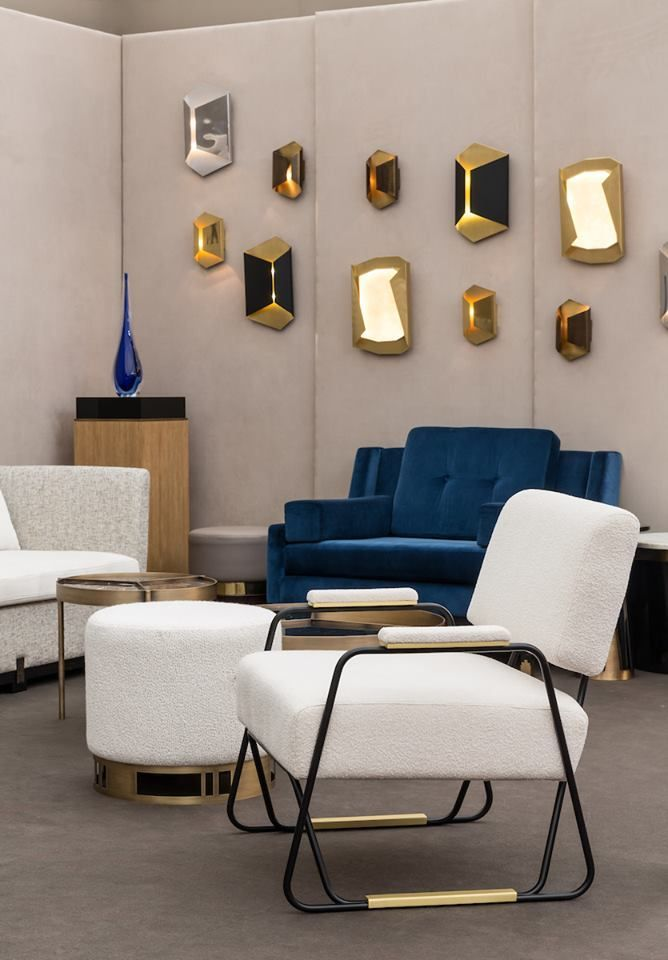 Trends 2018 One of the hottest home decor trends for 2018
