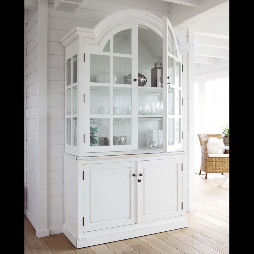vitrine biarritz maison du monde meubles pinterest biarritz maison du monde et vitrines. Black Bedroom Furniture Sets. Home Design Ideas