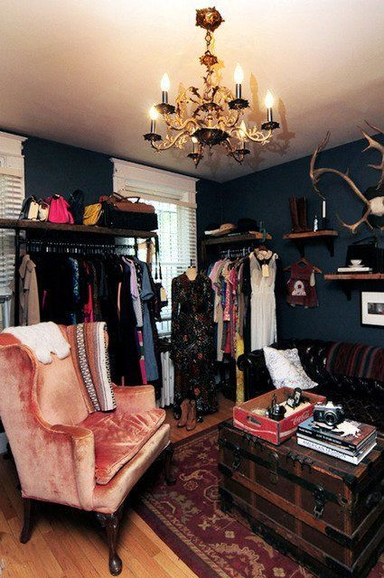 Convert Bedroom To Closet Stunning Reallife Inspiration Converting A Bedroom Into A Dressing Room Decorating Inspiration