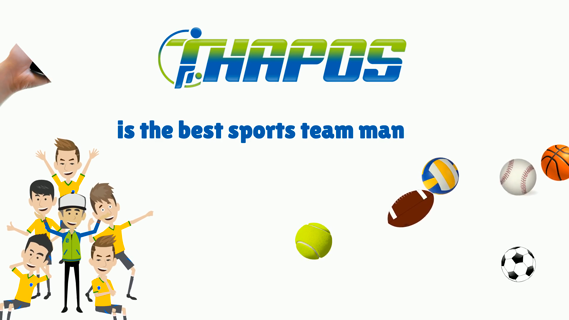 Thapos Is The Best Sports Team Management App For Coaches Players Parents And Fans Thapos Is  Free To Use Thapos Helps Teams To Communicate Better