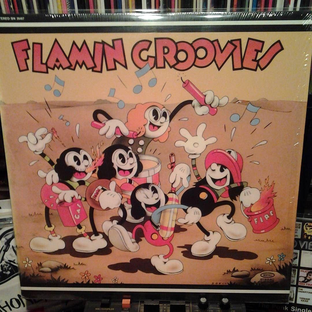 Framin groovies 'supersnazz' #Framingroovies#pubrock #rockabilly #powerpop #ptontpunk#bluesrock #garagerock #garage #garagepunk #vinyl #vinylcollector #vinylcollection #vinyljunkie #record #recordcollection #recordcollector #analogrecord #analog  #toptags #genre @top.tags #instagood#favoritesong #bestsong #listentothis #goodmusic #instamusic by yama_dee1969