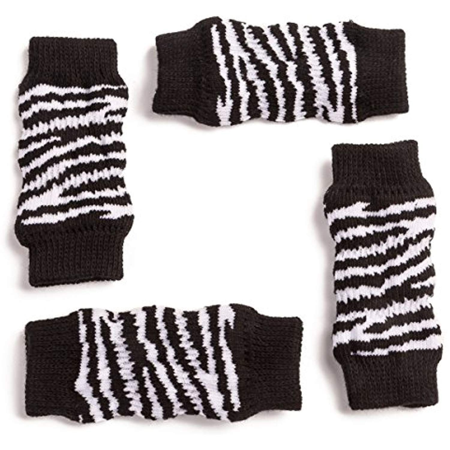 Pet Heroic Knitted DogandCat leg warmer with Rubber ...