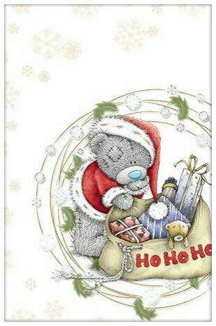 Süße Weihnachtswünsche.Pin Von Jessica Zahl Auf Süße Bilder Tatty Teddy Teddybären Und