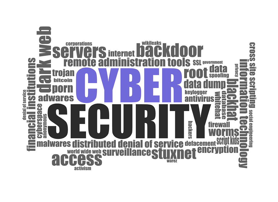Are You At Risk For Cyberattack Cyber Security Security