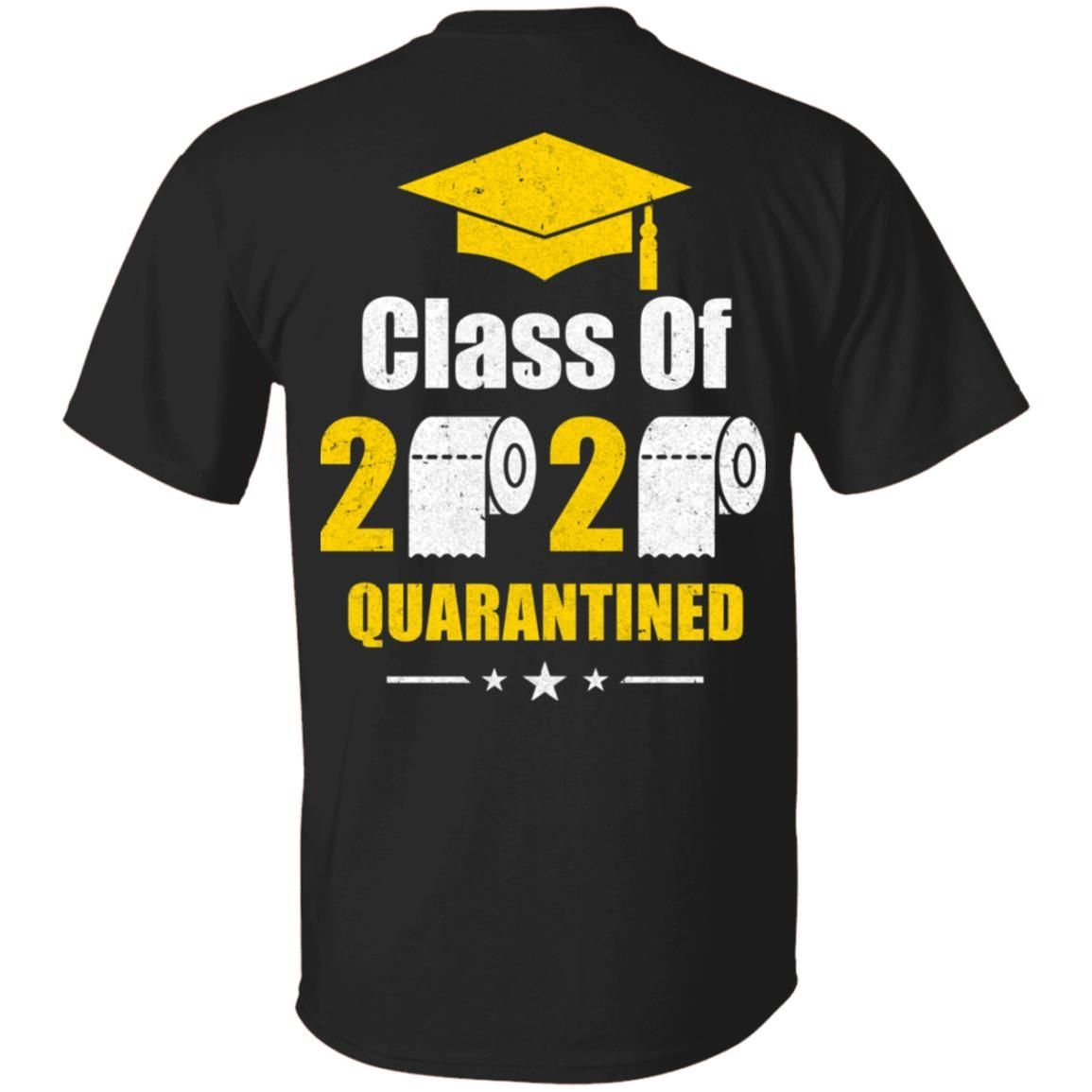 Funny quarantined graduation class of 2020 in 2020
