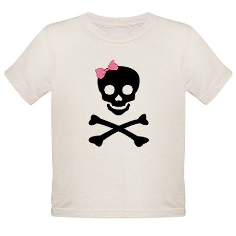 c3436a87d little (girl) pirate Kids Light T-Shirt in 2019 | Pirate Party ...