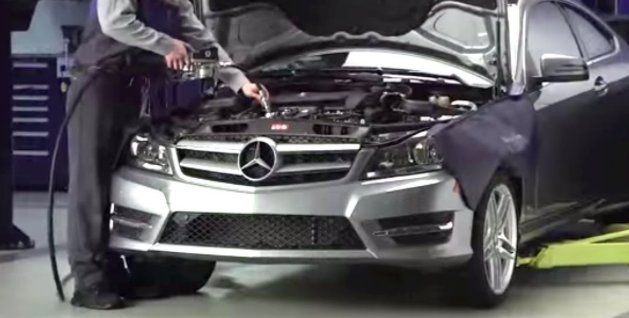 Mercedes Benz Repair Seattle European Car Repair Seattle
