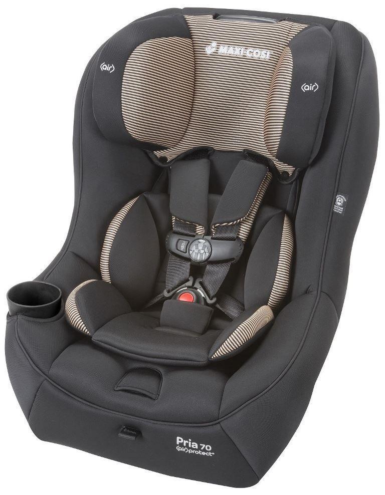 Maxi-Cosi Pria 70 Convertible Car Seat Child Safety w/ Air ...