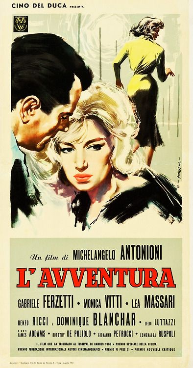 Valentino Vamp L Avventura 1961