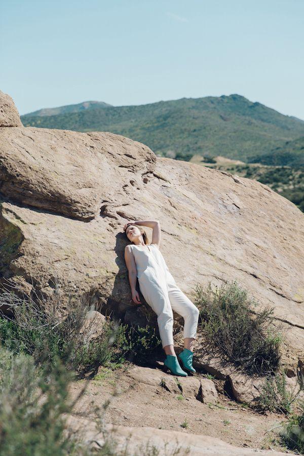 Spring/Summer 2015 – Elizabeth Suzann  #nashville #nashvillefashion #nfa #nashvillefashionalliance