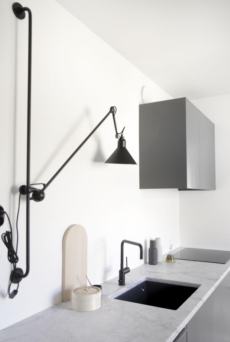 Pin von Kris Winter auf Interiors. | Pinterest | Lichtideen, Küche ...