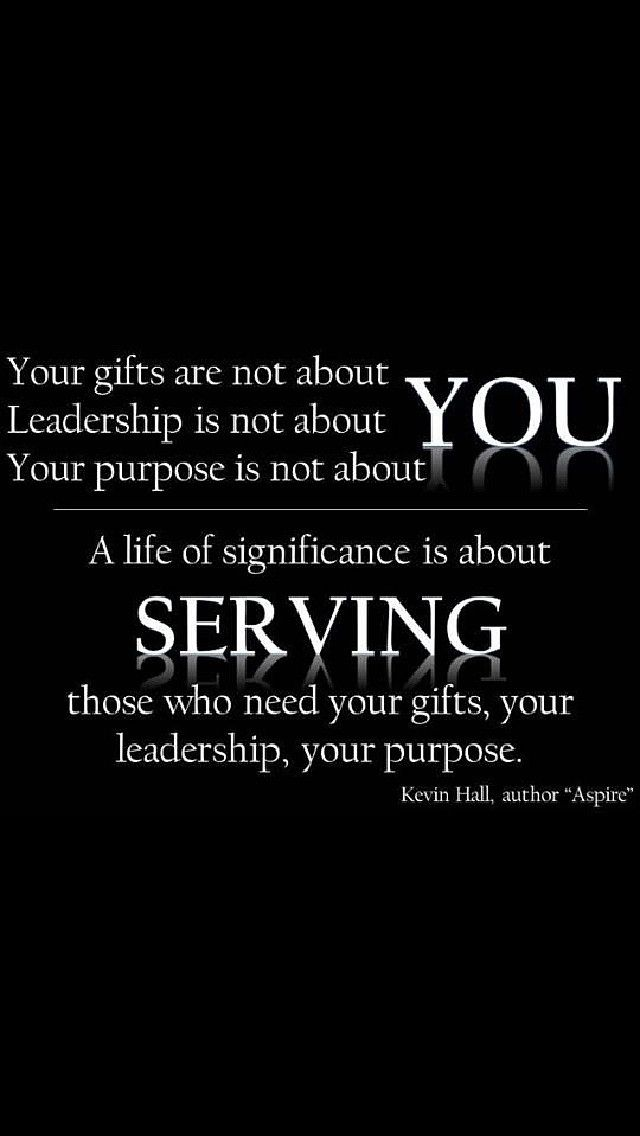 Servant Leadership Leadership Pinterest Leadership Servant Best Servant Leadership Quotes