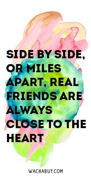Cool Friendship quotes: #quotes #inspiration / 25 Meaningful Quotes for Your Bes…