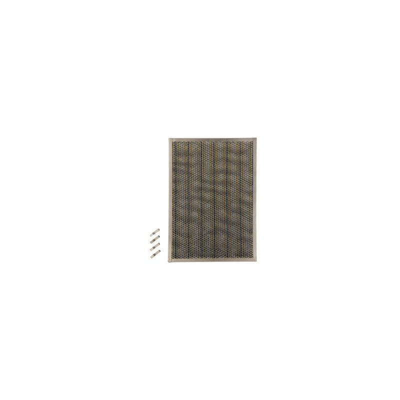 Broan Bppf30 Non Ducted Cleansense Filters For Qp Series 30 Inch