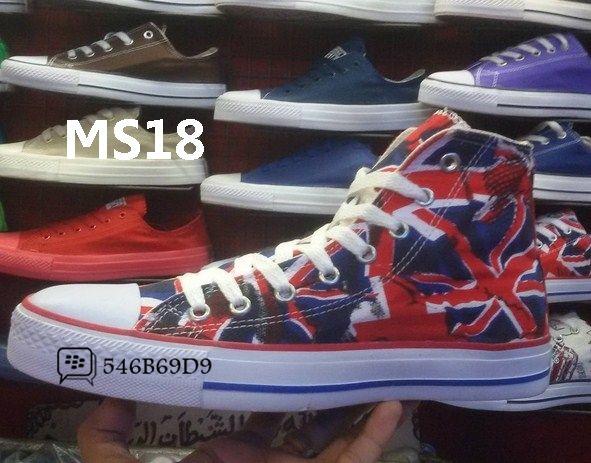 Jual Sepatu Converse High Murah Tokosepatunikesportmurah