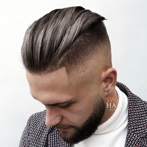 14++ Fade undercut tapered men haircut ideas in 2021